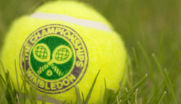 Acing It At Wimbledon