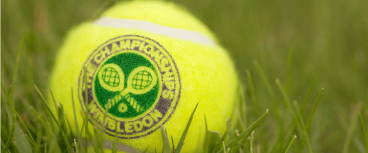 Acing It At Wimbledon