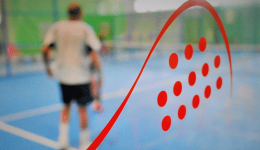 Where to play padel in London