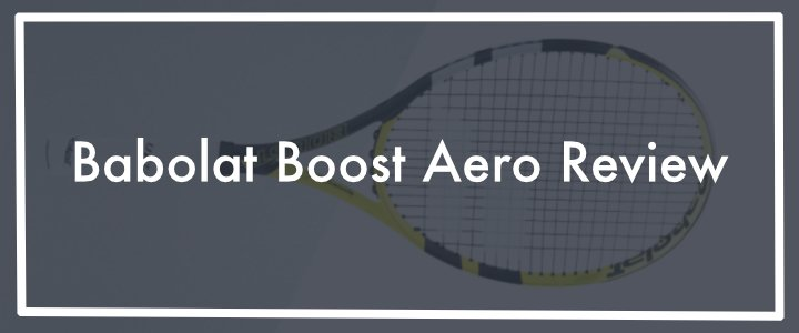 Babolat tennis racket for beginners