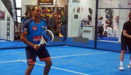 Where to Play Padel in Manchester