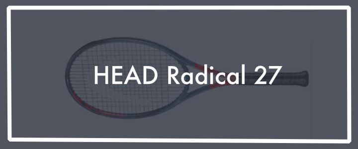 Head Radical 27