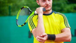 The Best Type Of Tennis Elbow Brace?