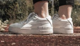 Your Guide To Puma Shoes Sizing