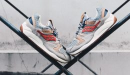 Saucony Shoes Sizing