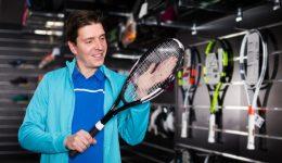 Best Budget Friendly Entry-level Tennis Rackets